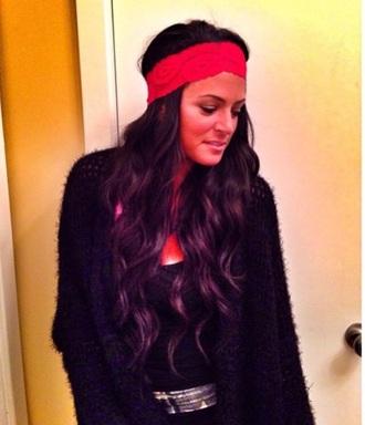 hair accessory headband accessories