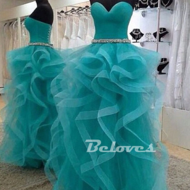 dress ball gown prom dresses