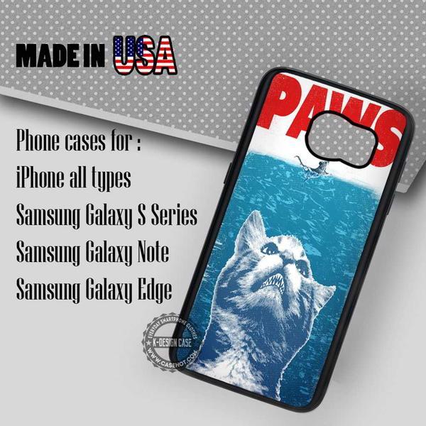 Samsung S7 Case - Jaws Disney- iPhone Case #SamsungS7Case #movie #yn