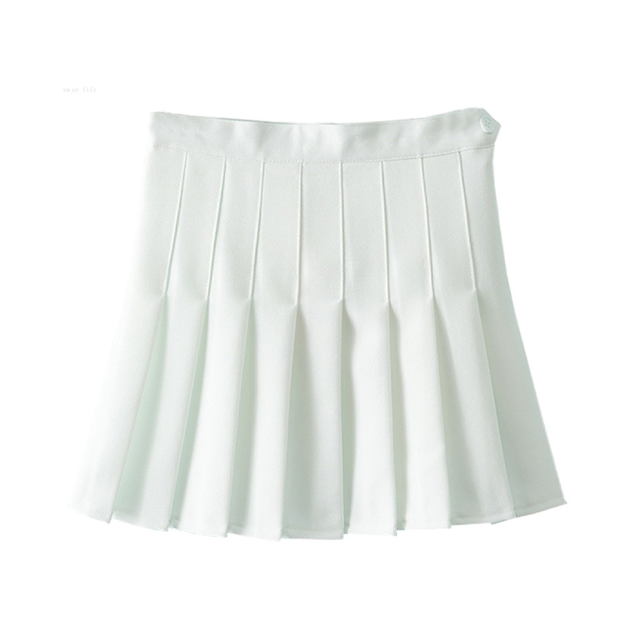 pleated mini skirt 183 electric shop 183 store powered