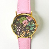 jewels,https://www.etsy.com/listing/247505627/pink-hibiscus-tropical-floral-watch?ref=shop_home_active_4
