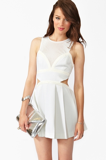 In dreams dress in  clothes dresses at nasty gal