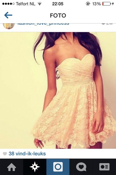 dress want this dress pretty much white dress kant like