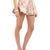 Alix Pink Shorts - Women's Bottoms Endless Rose - 44221
