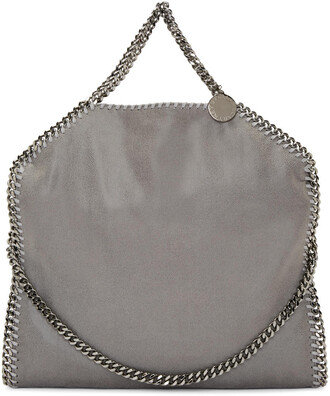 deer grey bag