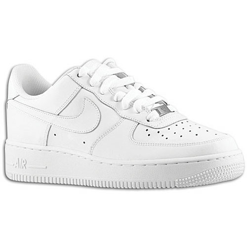 Nike Air Force 1 Low - Boys' Grade School at Footaction