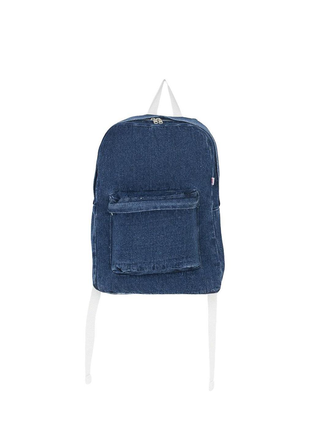 Denim School Bag | American Apparel