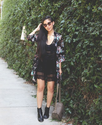 honey and silk shorts shoes bag sunglasses jewels