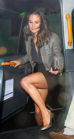 pippa middleton shoes jacket