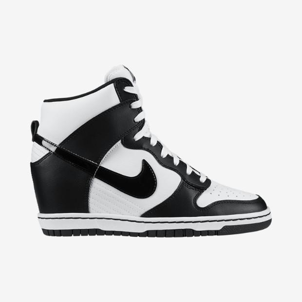 Nike Dunk Sky Hi Women's Shoe