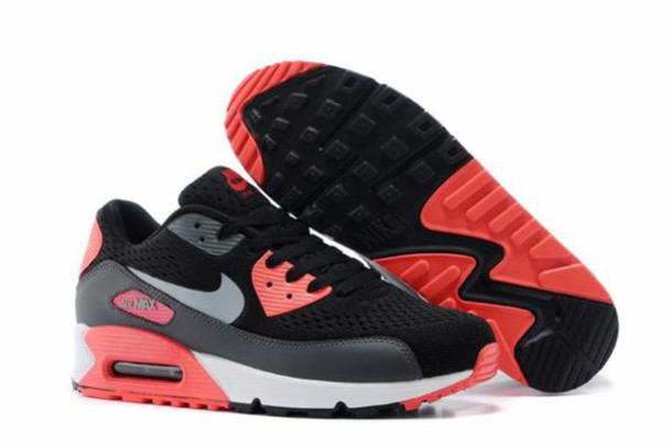 66206e1f2528 shoes knitting trainers ladies nike pro shorts lady nike air max 90 prm  tape nike air