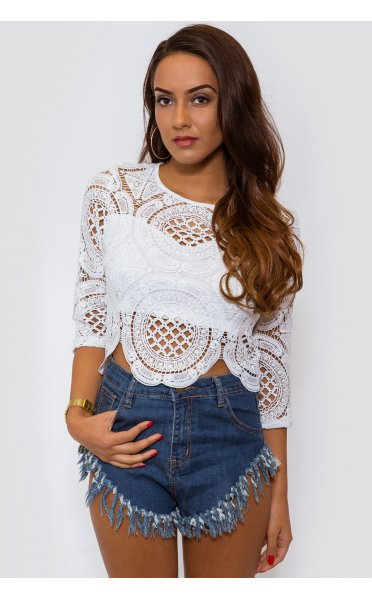 Shop boxy white top at Bergdorf Goodman, and enjoy free shipping and returns on the latest styles from top designers and luxury fashion brands.