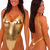 Womens-One-Piece-Thong-Swim-Suit-in-Metallic-Liquid-Gold-by-Skinz