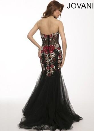 dress jovani prom dress gown
