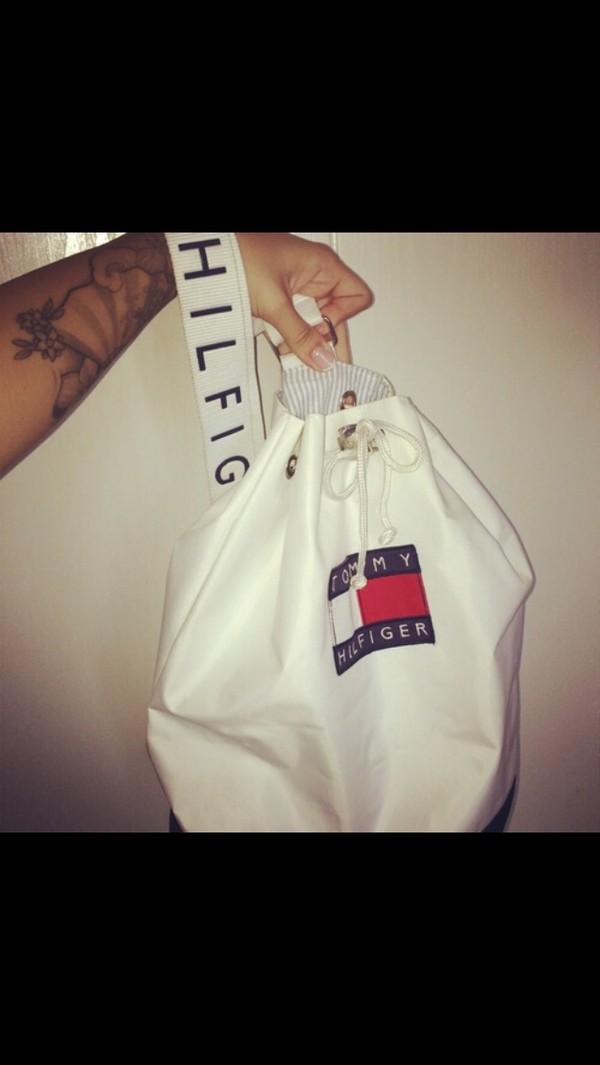 bag tommy hilfiger