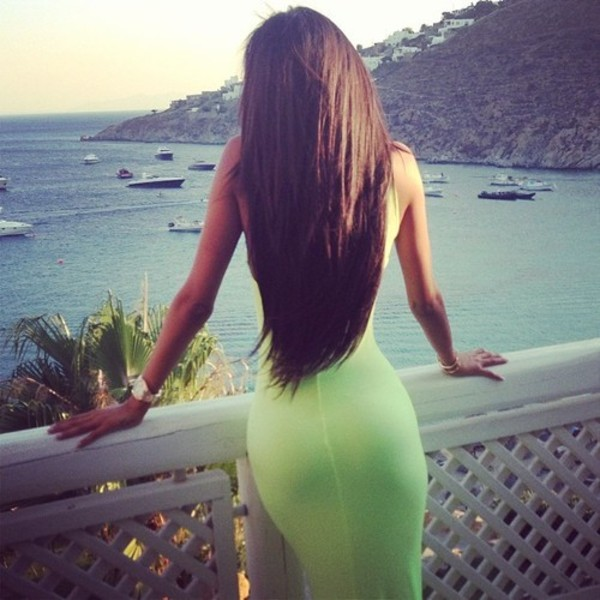 dress lime dress green dress lime bodycon bodycon dress long dress summer dress green