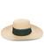 Natural Premium Long Brim Cordovez Hat