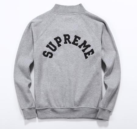 New! supreme nyc wool varsity jacket collection