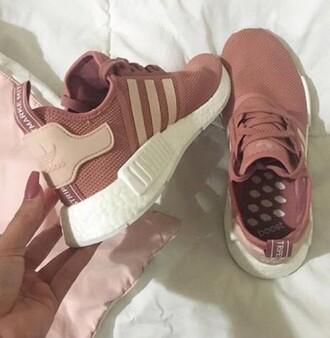shoes adidas mauve