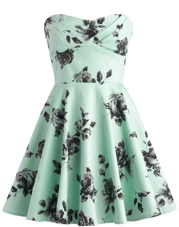 dress vintage roses black roses mint dress floral girl green blue wedding clothes mint floral strapless black short mint dress funny fashion summer dress awesone green dress floral dress mint green floral dress mint mint dress cute dress sexy dress cute outfits cute blue dress old school boho dress i need to find this exact dress! graduation dress short dress mint green black-roses