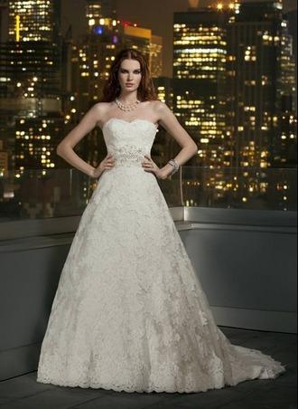 dress wedding dress city