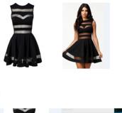 dress,cute dress,cut-out dress,little black dress,prom dress,skater dress