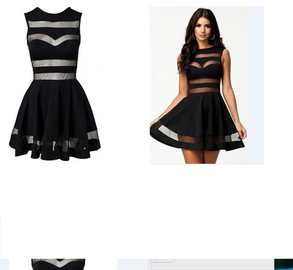 dress cut out dress prom dress cute dress little black dress skater dress