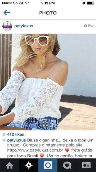 sunglasses white sunglasses