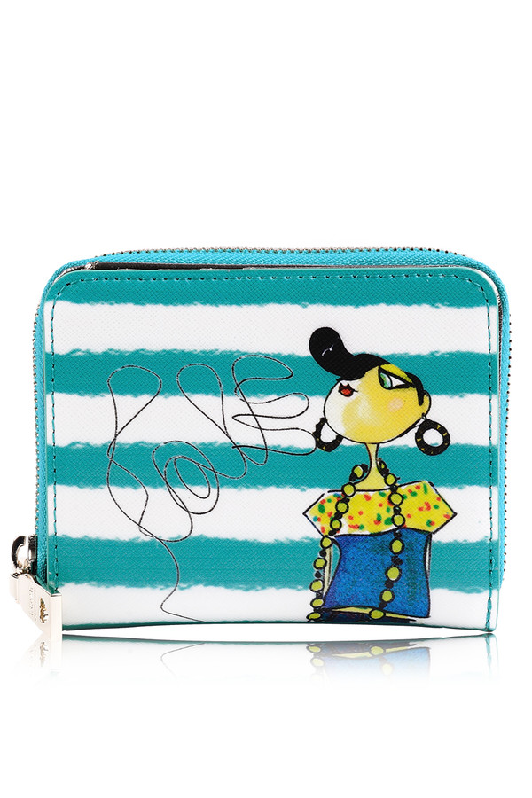 bag love moschino marine striped teal medium wallet wallet marine moschino rose rose gold kardashians kardashians belt
