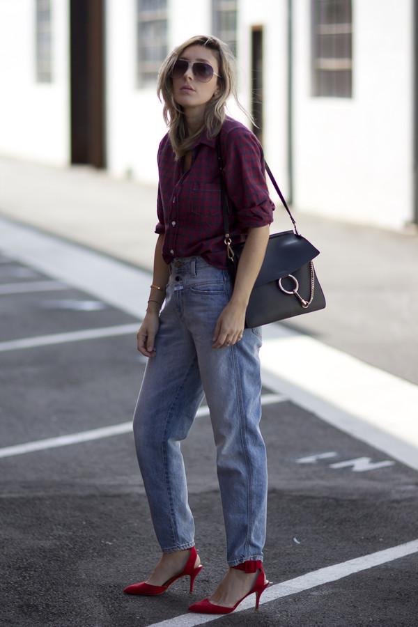 chloe handbags knockoffs - chloe black medium new faye bag