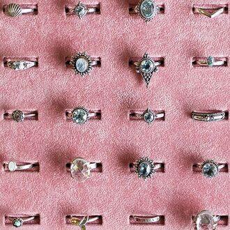 jewels shop dixi gypsy boho bohemian hippie grunge jewelery jewelry bracelets bangle anklet