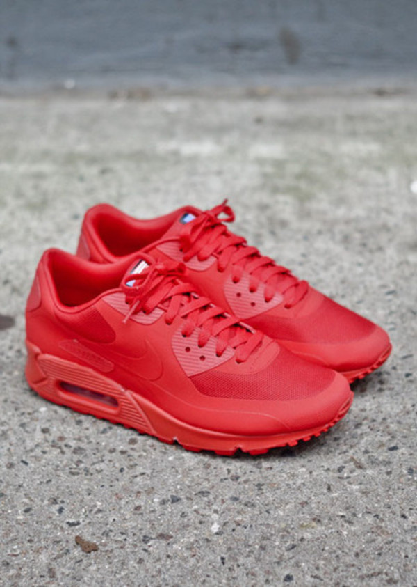 pretty nice 429a5 846c2 clearance nike air max 90 hyperfuse independence day sport red 9a632 aa2c8   buy nike air max 90 solar red 27ba1 fea7d