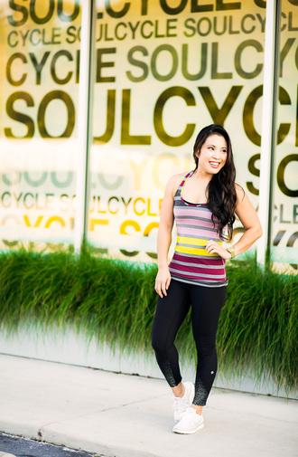 cute & little blogger top tank top underwear tights shoes sportswear sports leggings sneakers