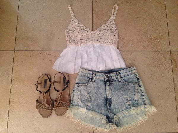 blouse petite la