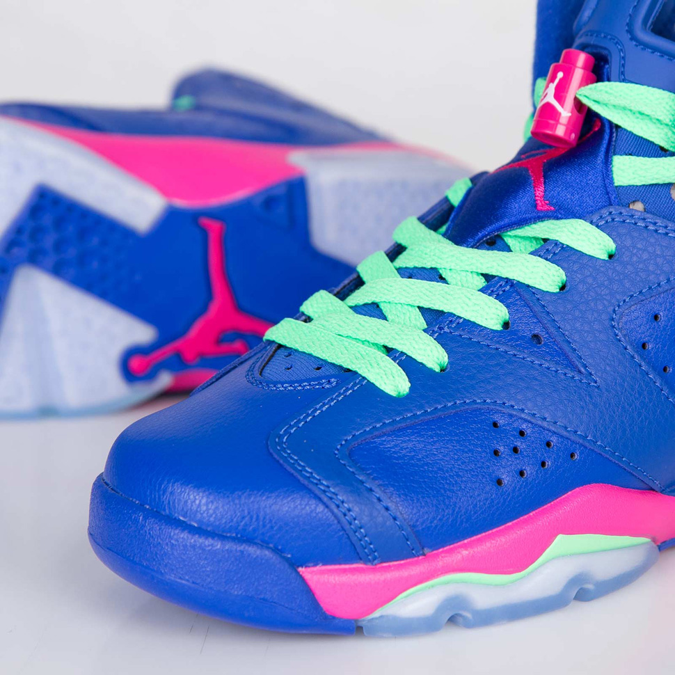 buy popular eeac0 7a7bb Air Jordan 6 Retro GS