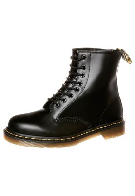 Dr. Martens 1460 - 8 EYE - 59 LAST - Veterlaarsjes - Zwart - Zalando.be