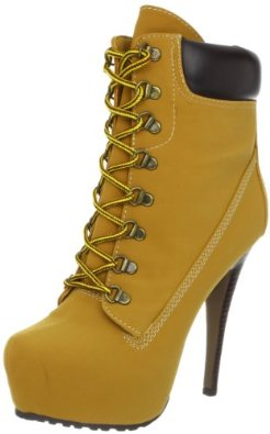 Amazon.com: ZiGiny Women's Jubilee Boot: ZiGiny: Shoes