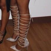 shoes,white shoes,black shoes,black heels,black high heels,white high heels,snake print,snake skin,snakeskinshoes,pumps,pointed toe pumps,high heel pumps,lace up,heels