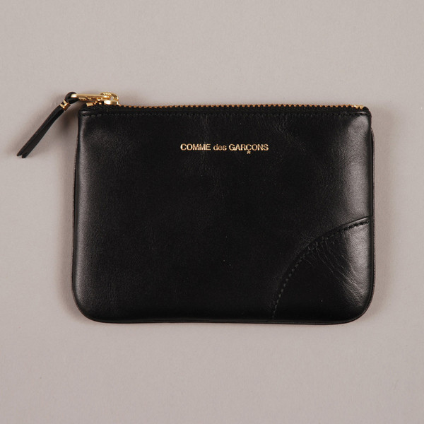 Inexpensive classic wallet Comme Des Garçons Extremely Shopping Online Original Clearance Nicekicks Choice For Sale VReKr0o