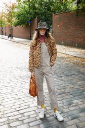 my life in pink,blogger,jacket,hat,bag,socks