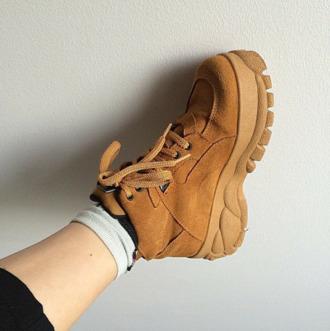buffalo brown boots