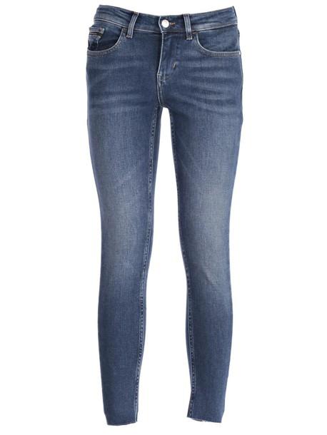 Calvin Klein Jeans jeans beach dark