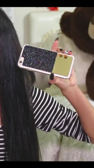 phone cover iphone cover iphone 6 case iphone glitter case