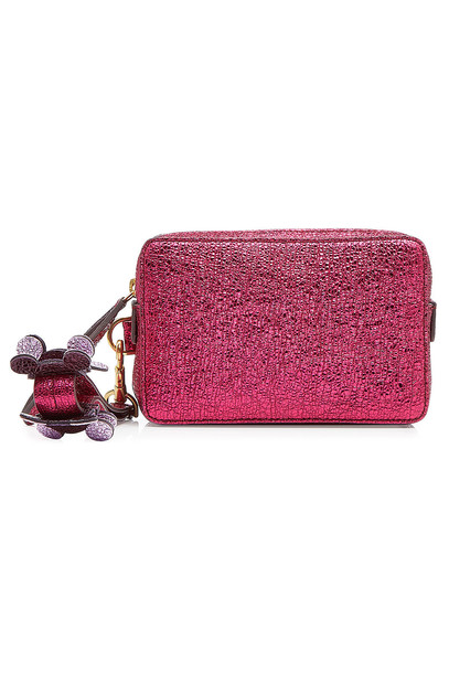 purse leather bag