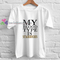 Blood starbucks t shirt gift tees unisex adult cool tee shirts