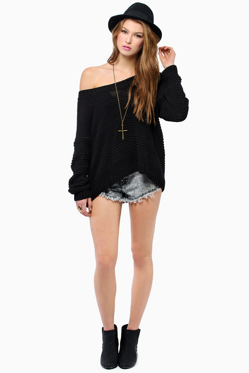 Adore me sweater $74