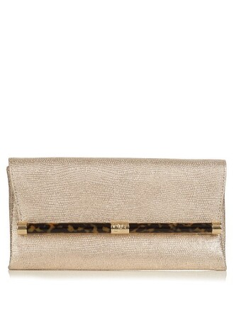 envelope clutch clutch gold bag
