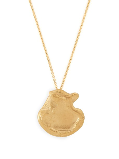 ALIGHIERI necklace gold jewels
