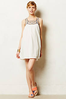 Toda Vista Swing Dress - anthropologie.com
