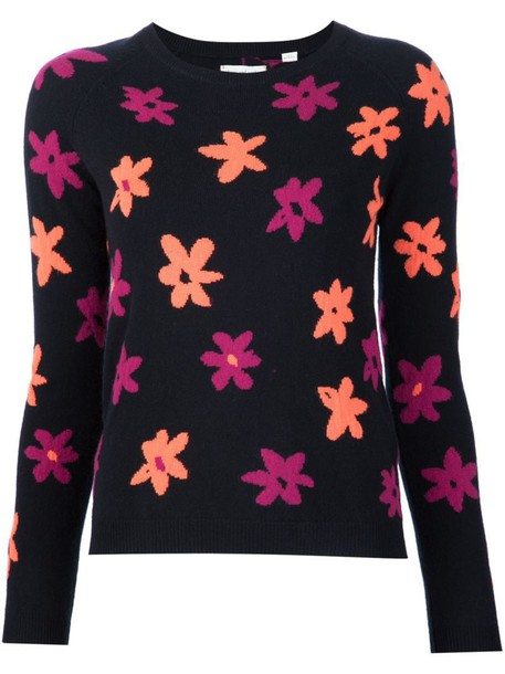 Chinti and Parker jumper black sweater